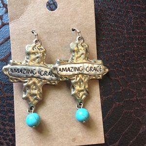 Amazing Grace Earrings